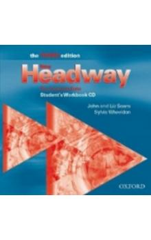New Headway Third Edition Pre-intermediate Student´s Workbook CD