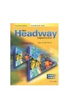 New Headway Pre Intermediate: Student&#39s Book A    STUDENT'S BOOK A