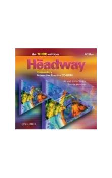 New Headway Third Edition Elementary Interactive Practice
