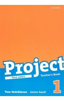 Project the Third Edition 1 Teacher´s Book