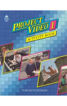 PROJECT ENGLISH 1 VIDEO ACTIVITY BOOK