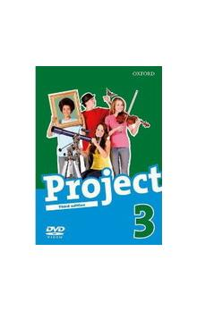 Project 3 the Third Edition Culture