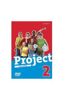 Project the Third Edition 2 Culture DVD