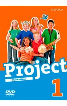 Project the Third Edition 1 Culture DVD - Hutchinson T.