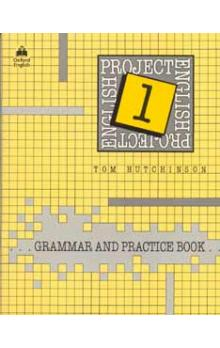 PROJECT ENGLISH 1 GRAMMAR AND PRACTICE BOOK