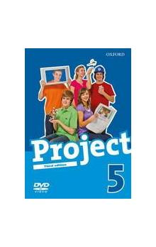 Project the Third Edition 5 Culture DVD