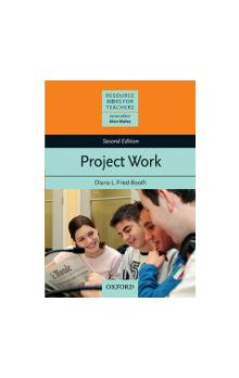 Resource Books for Teachers: Project Work