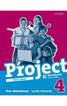 Project 4 Workbook with CD-ROM International English version -- Third Edition