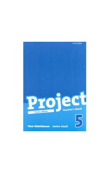 Project the Third Edition 5 Teacher´s Book