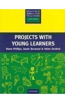 Resource Books for Primary Teachers: Projects with Young Learners