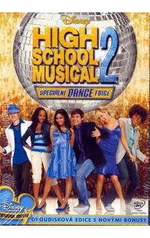 High School Musical 2   Dance   2 DVD