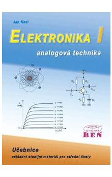 Elektronika 1 -- analogová technika - Kesl Jan