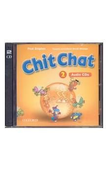 Chit Chat 2 Class Audio CDs /2/