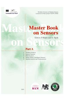 Master Book on Sensors    Part A + Part B