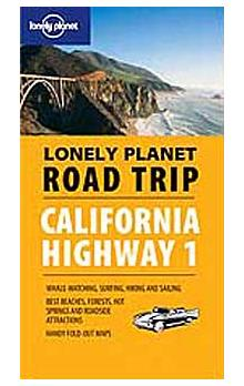 California Highway / průvodce Lonely Planet