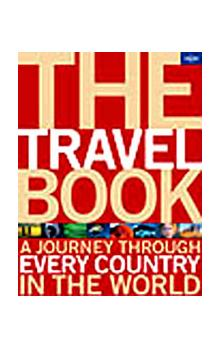 Lonely Planet The Travel Book (Paperback)
