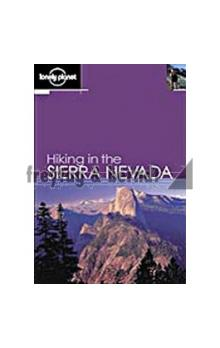 Lonely Planet Hiking in the Sierra Nevada