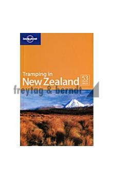 WFLP Tramping in New Zealand 6.