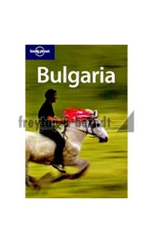 Lonely Planet Bulgaria 3.