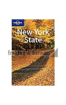 Lonely Planet New York state 3. 03/09