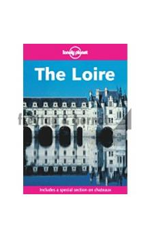 Lonely Planet Loire 2.