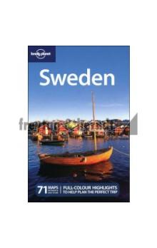 Lonely Planet Sweden 4.