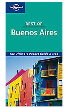 Buenos Aires (Best of)   průvodce