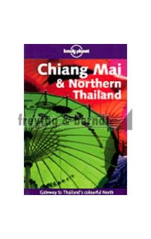 Lonely Planet Chiang Mai & Northern Thailand 1.