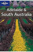 Lonely Planet Adelaide & South Australia 3.