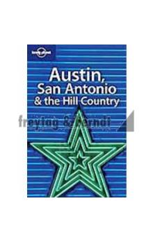 Lonely Planet Austin San Antonio & Hill Country