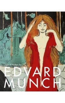 Edvard Munch    Signs of Modern Art