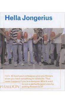 Hella Jongerius    The first book on this innovative young Dutch product designer