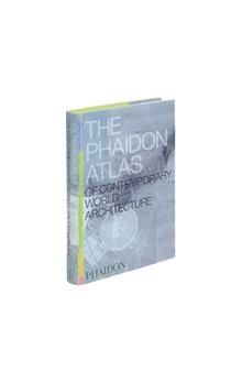 The Phaidon Atlas of Contemporary World Architecture (Travel Edition)    The best works of contemporary world architecture in an ultra convenient format