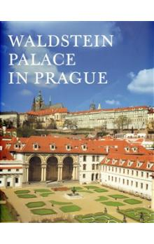 Waldstein palace in Prague
