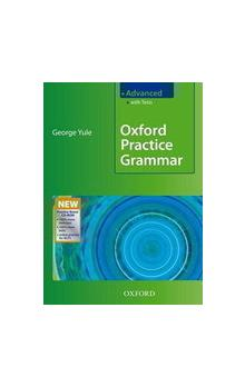 Oxford Practice Grammar Advanced -- + New Practice Boost CD-ROM PACK