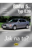 BMW 5 Typ E 39 -- od 12/95 do 6/03 Typ E39