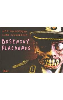 Bosenský plackopes