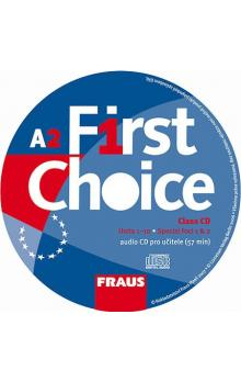 First Choice A2 -- CD