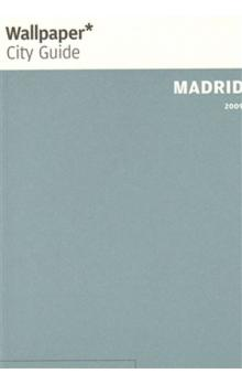 Madrid Wallpaper City Guide    The fast track guide for the smart traveller