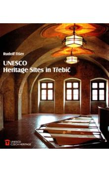 UNESCO Heritage Sities in Třebíč