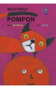 Roly-Poly Pompon