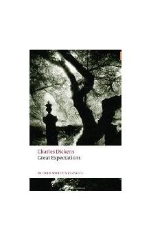 Great Expectations (Oxford World´s Classics New Edition)