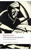 A Discourse on the Method (Oxford World´s Classics New Edition)