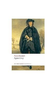 Agnes Grey (Oxford World´s Classics New Edition)