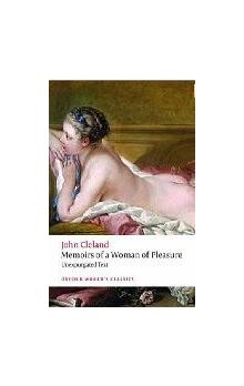 Memoirs of a Woman of Pleasure (Oxford World´s Classics New Edition)