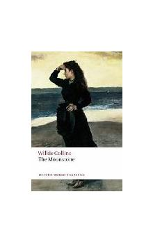The Moonstone (Oxford World´s Classics New Edition)
