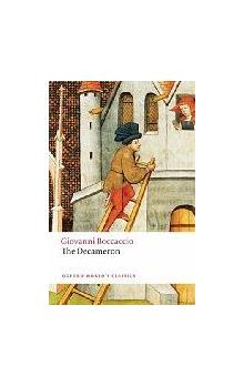 The Decameron (Oxford World´s Classics New Edition)