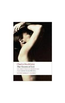 The Flowers of Evil (Oxford World´s Classics New Edition)
