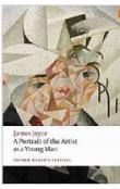 A Portrait of the Artist As a Young Man (Oxford World´s Classics New Edition)