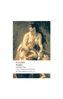 Medea and Other Plays (Oxford World´s Classics New Edition)